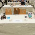 Salon du livre de Mazamet 2016
