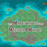 Les Manuscrits de la Mémoire Morte : Cultures étranges d'Alméra