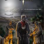 L'Étau des Ténèbres 4 – L'Embrasement du Gel